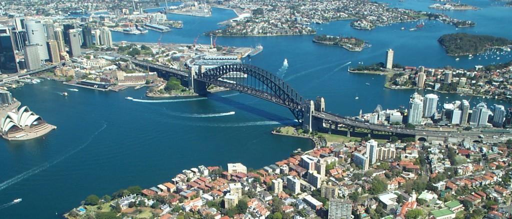 Sydneys best surf