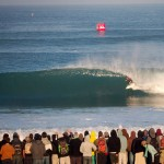 Quiksilver Pro France 2014: Florence Reigns and Wright Rips