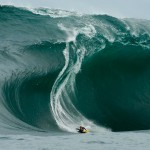 The Unsung Heroes of Surfing: The Sponger