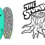 Odysea Offerings – Catch Surf Brings It with the 2015 Odysea Stump