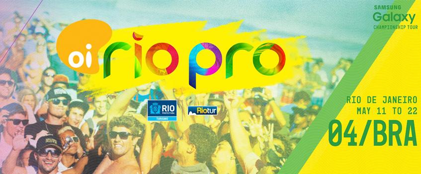Oi Rio Pro 2015