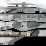 A Multi-Story Skatepark? Plans for World's First Already Drawn
