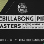 The Brazilian Storm Continues at the 2015 Billabong Pipe Masters