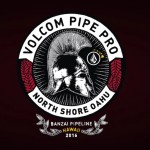 2016 Volcom Pipe Pro – Slater Off to a Good Start