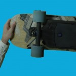 Mellow – The Electric Drive You Can Fit to Any Skateboard