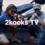 2 KOOKS TV