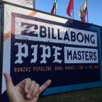 2016 Billabong Pipe Masters – Bourez Takes The Trophy