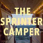 The Sprinter Camper