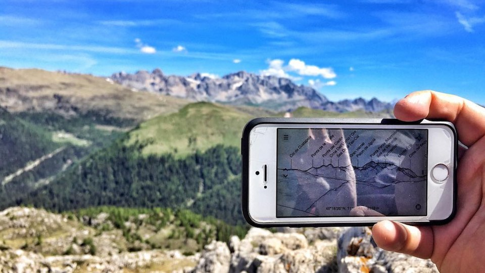 5 Must-Have Apps for the Great Outdoors