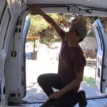 How to Convert your Van into a Camper