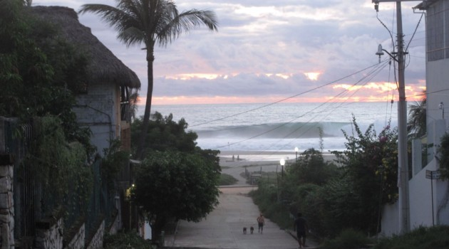 A Surf Bum's Guide to Puerto Escondido