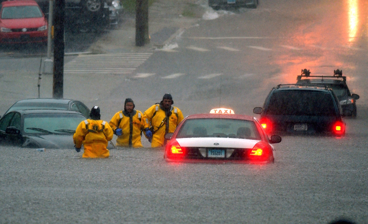 How To Prepare For Floods