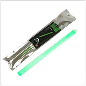 "12"" Green Snap-light"