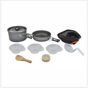 Cooking Set (10 Pieces)