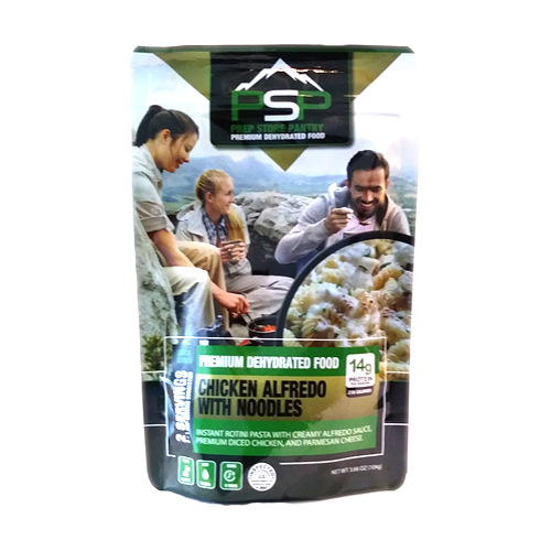 1 Year Emergency Food Supply - 1 Person