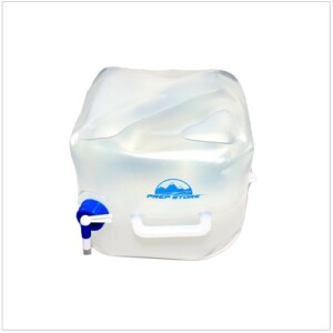 Two Gallon Collapsible Water Container