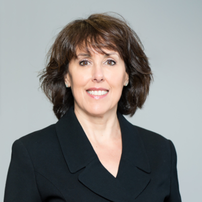 Margaret D'Angelo, CPA