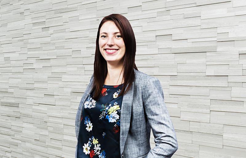 Dr Michelle DeNault