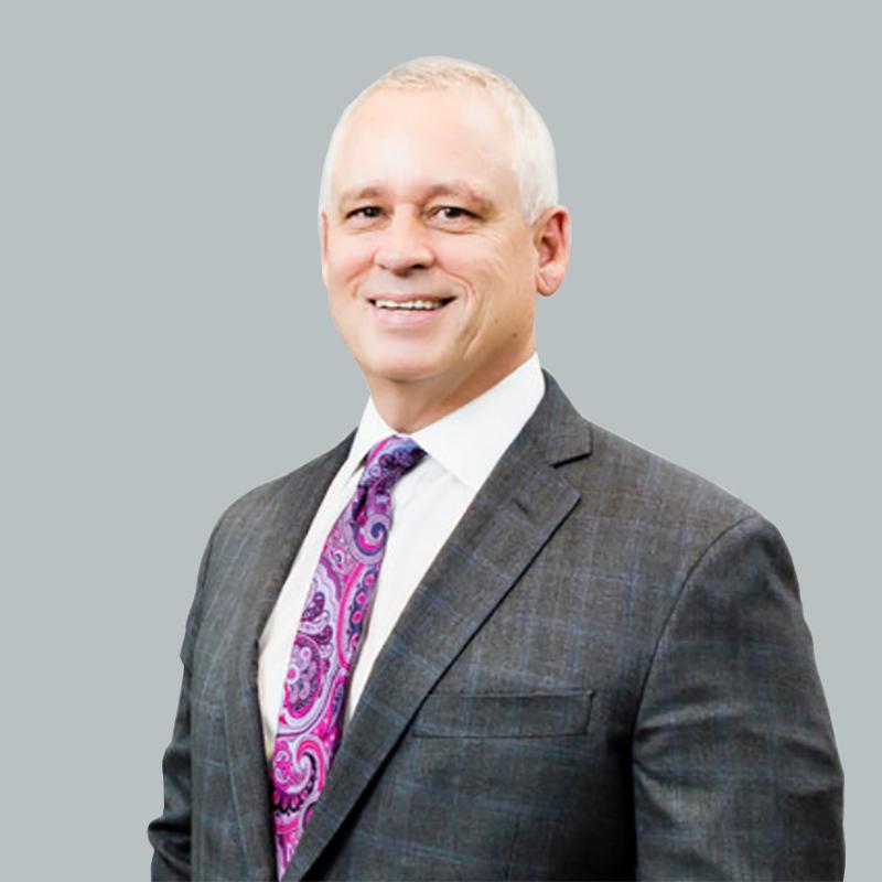 David Morris, MBA