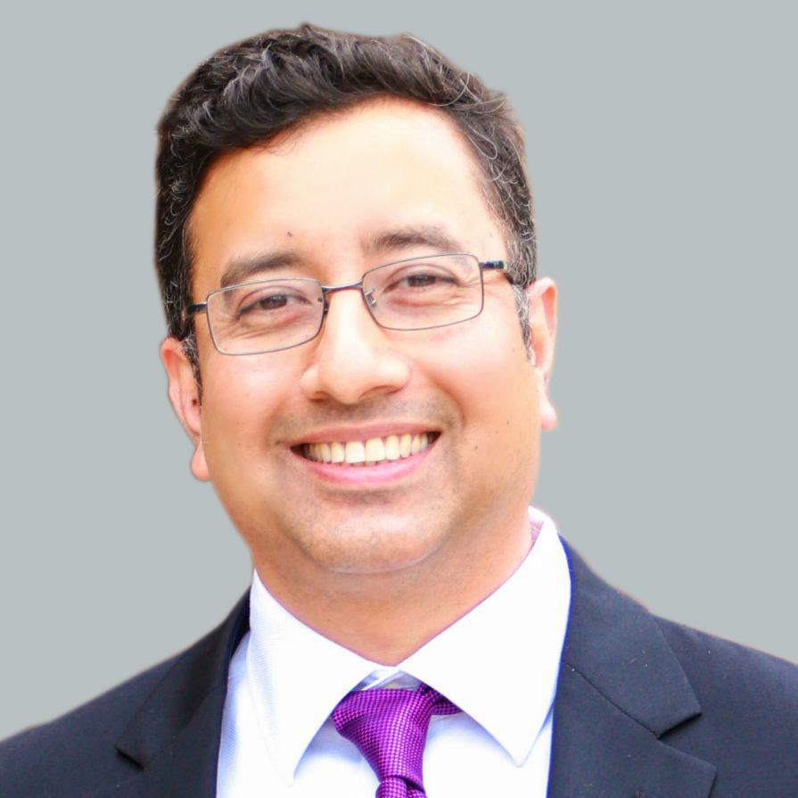 Raza Sayed, MD