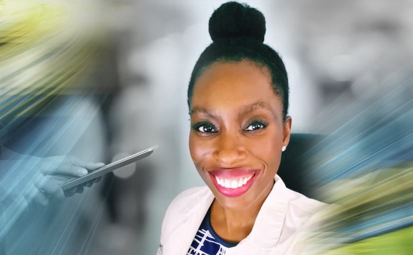 Elizabeth Ucheoma-Cofield, MD