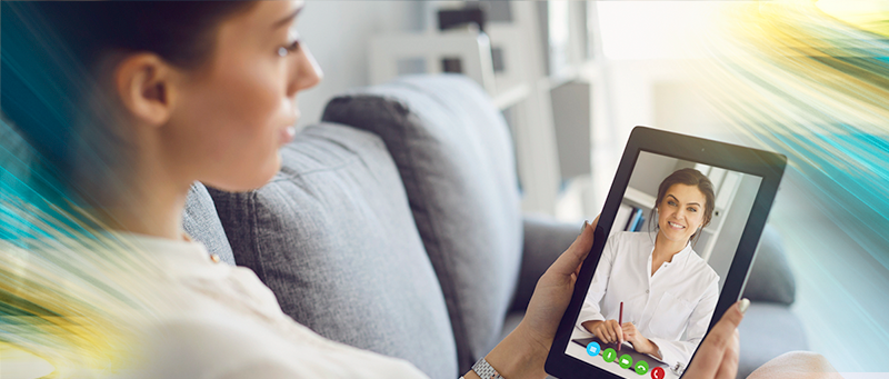 Telepsychiatry Adds New Dimension to PHP/IOP