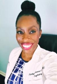 Dr. Elizabeth Ucheoma-Cofield