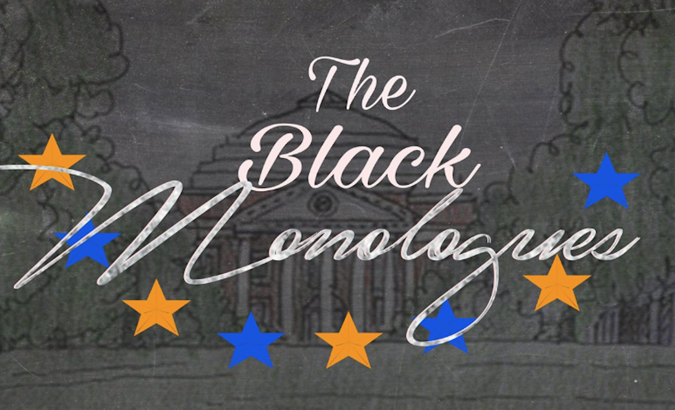The Black Monologues