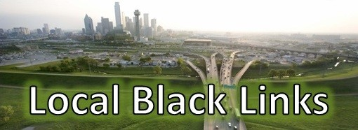 Links to sites of local Black interest