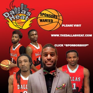 Support the Dallas Heat