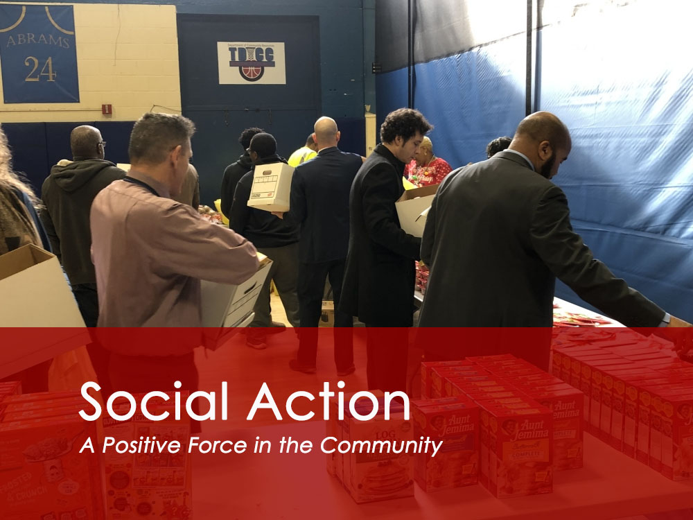 Social Action