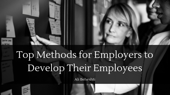 Top Methods for Employers to Develop Their Employees