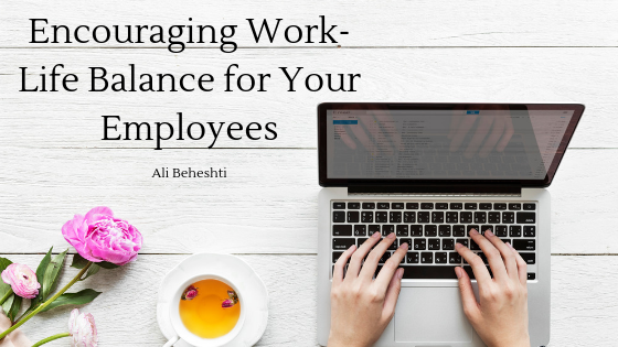 Encouraging Work-Life Balance for Your Employees