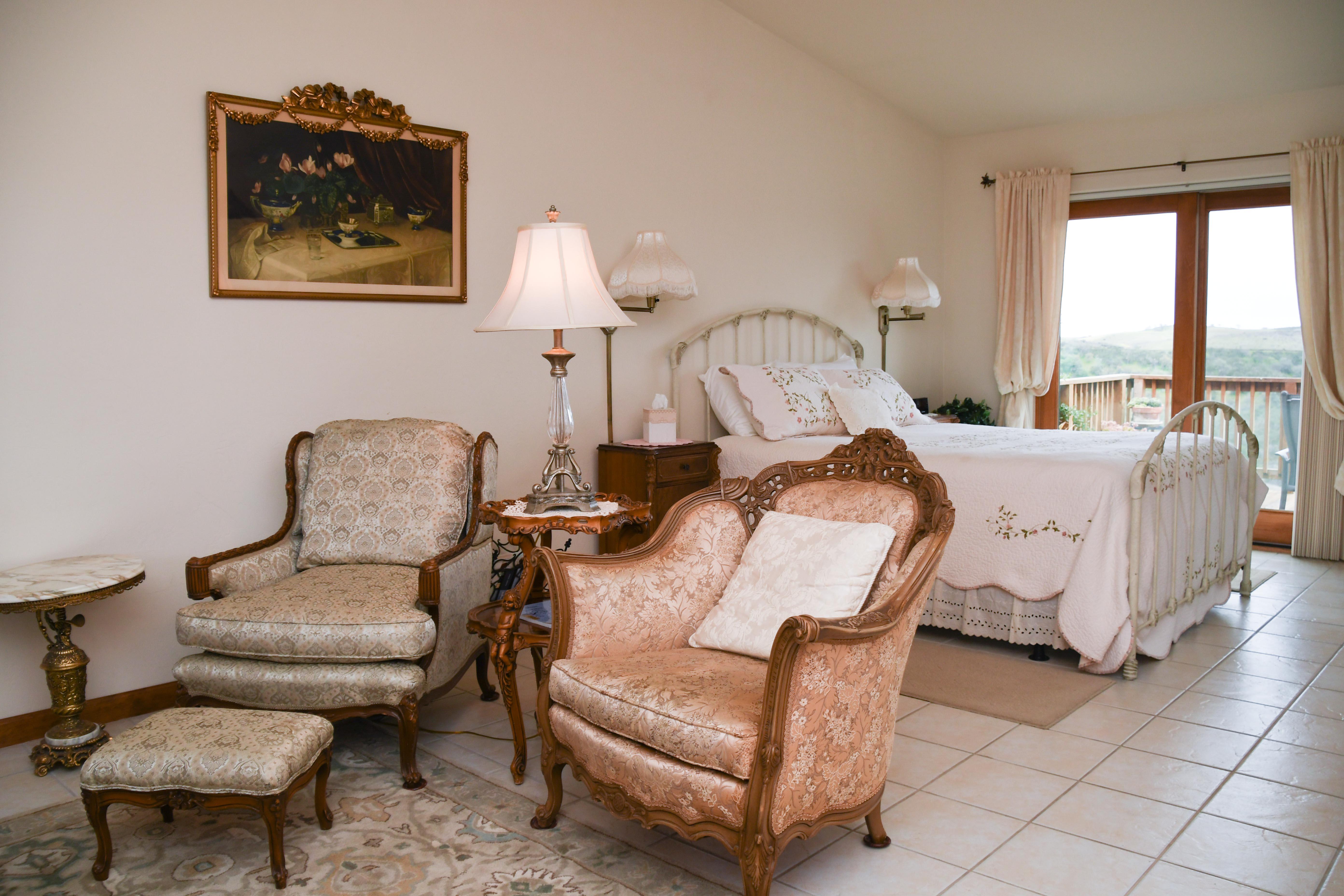 Juniper Room 1 | Luxury Bed and Breakfast Inn
