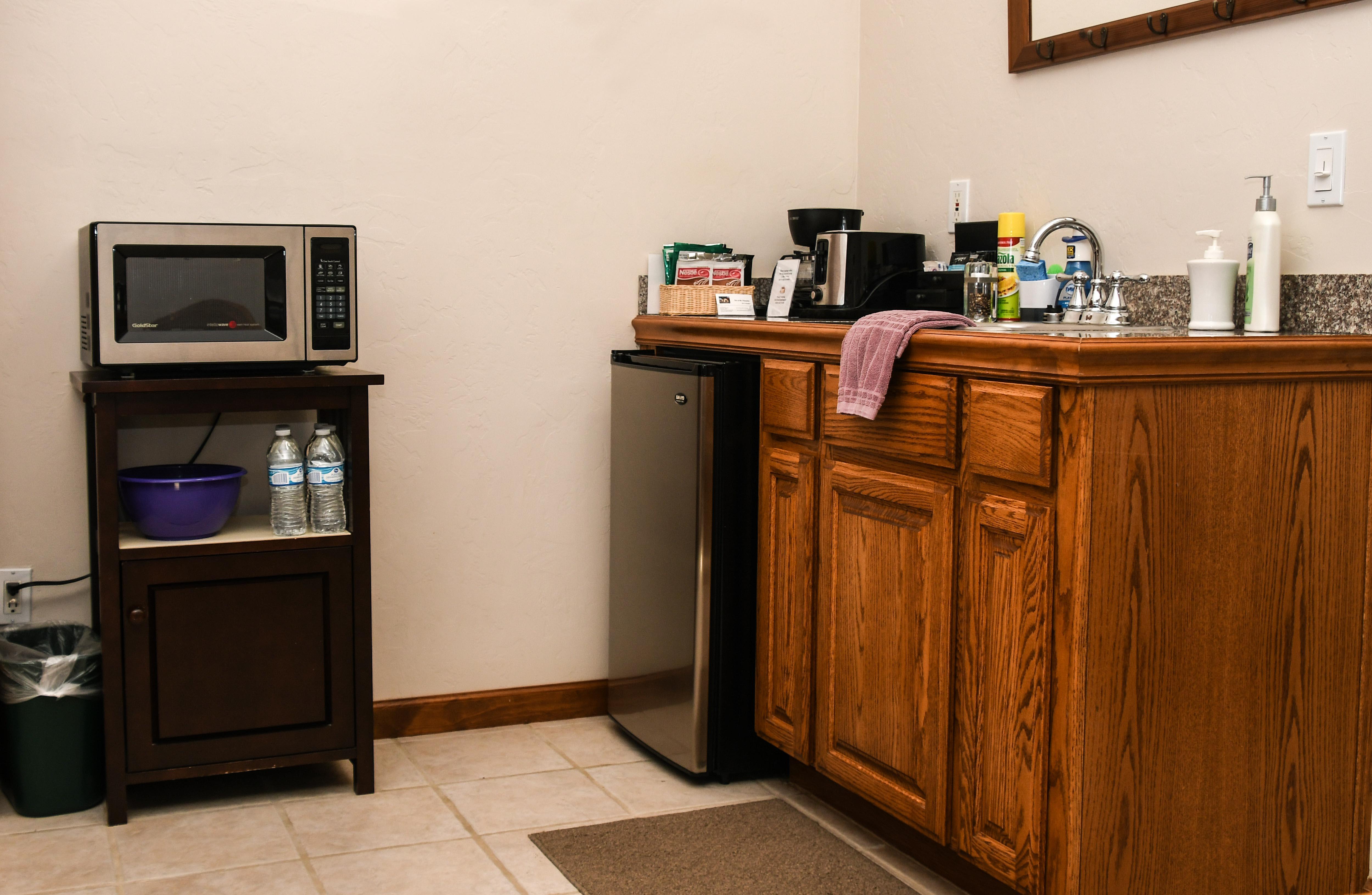Manzanita Room 1 | Luxury Bed and Breakfast Inn