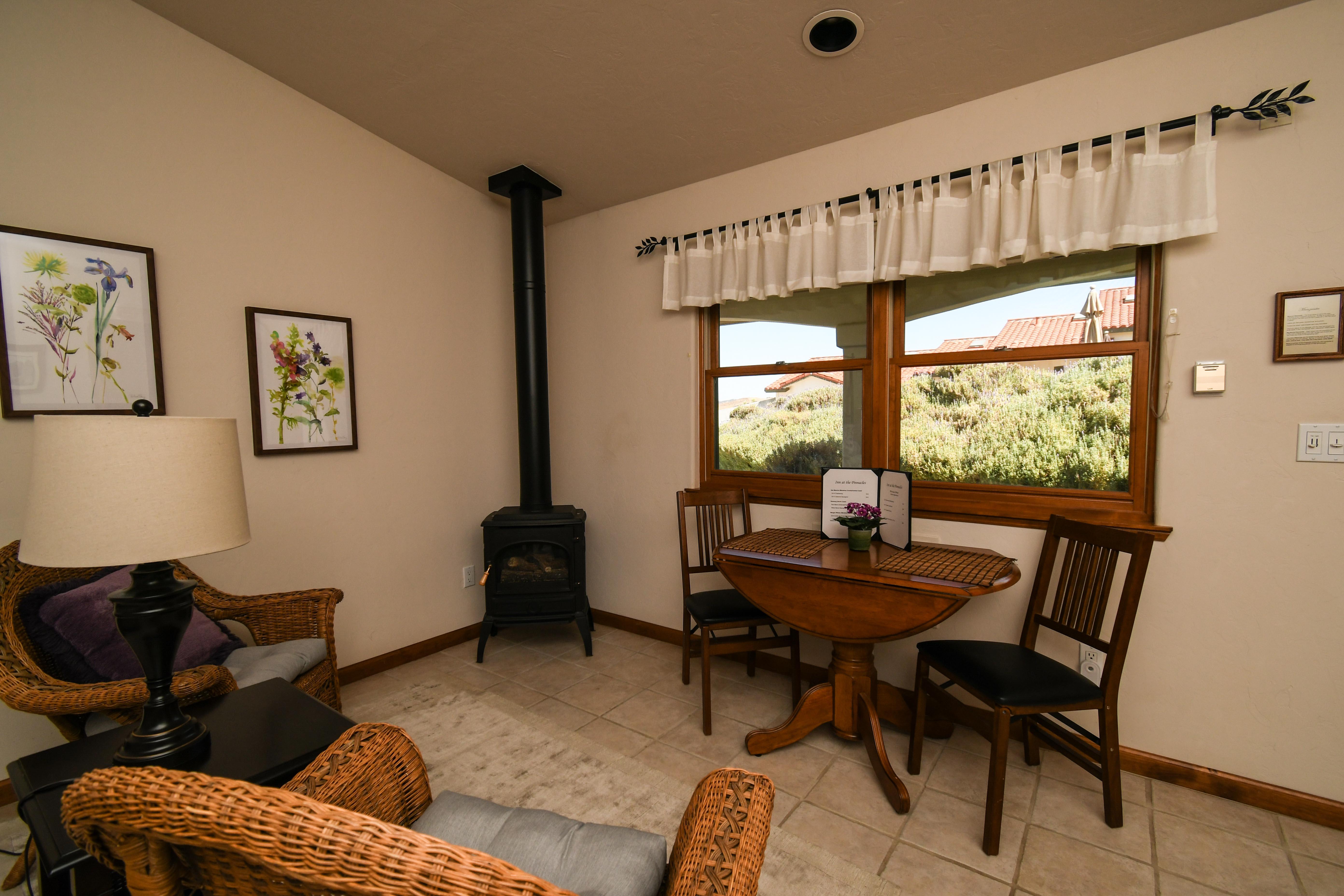 Manzanita Room 3 | Luxury Bed and Breakfast Inn