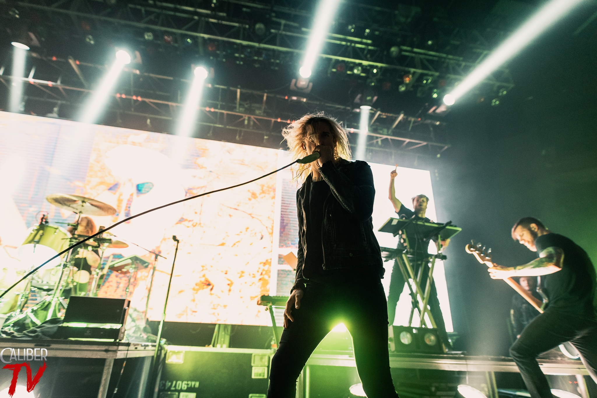 No Fix Tour –Baltimore, MD – 5.8.18
