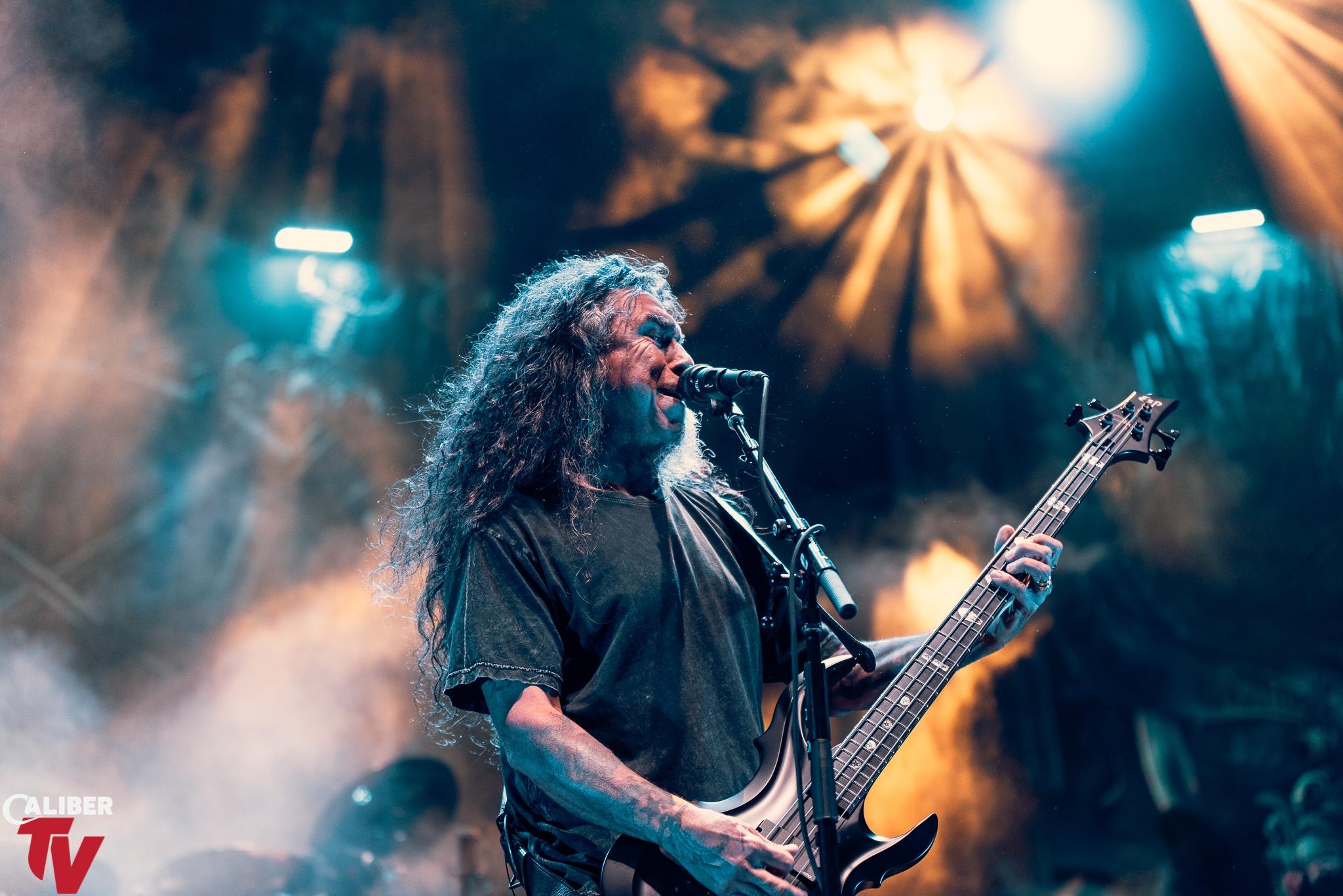 Slayer's Final World Tour – Bristow, VA – 6.10.18