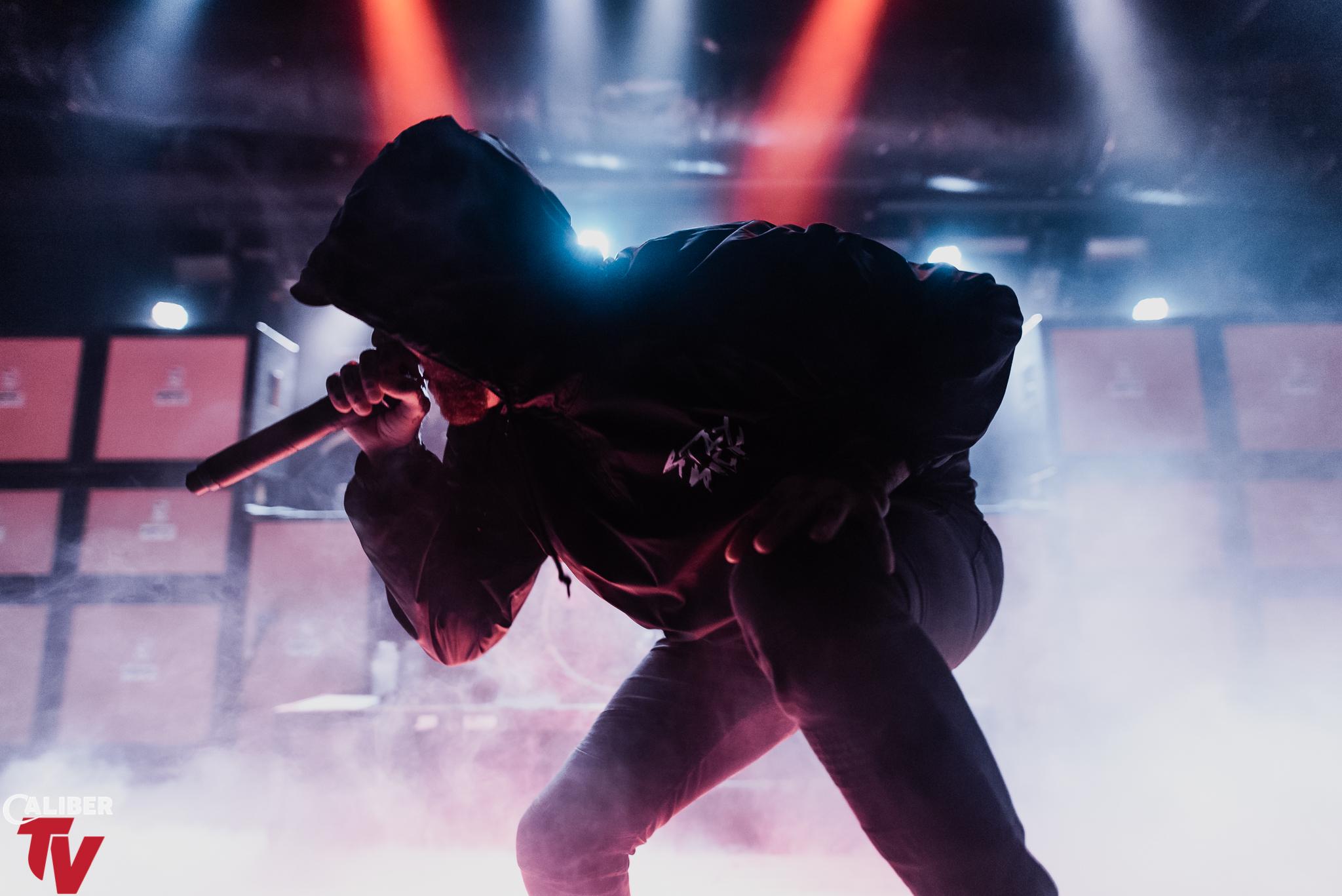 Rage Fest – Baltimore, MD – 8.3.18
