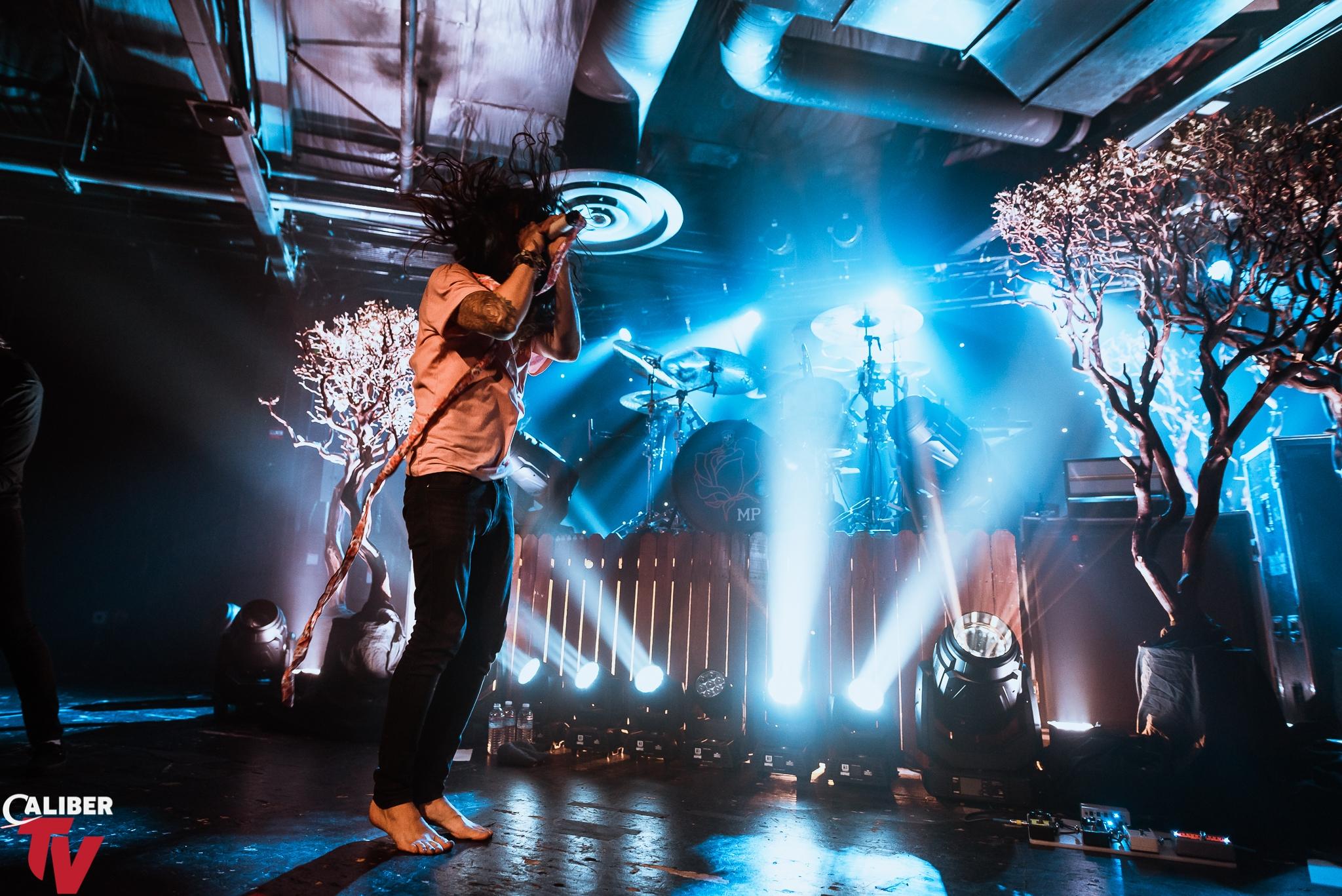 Sunnyland Tour – Sacramento, CA – 10.18.18