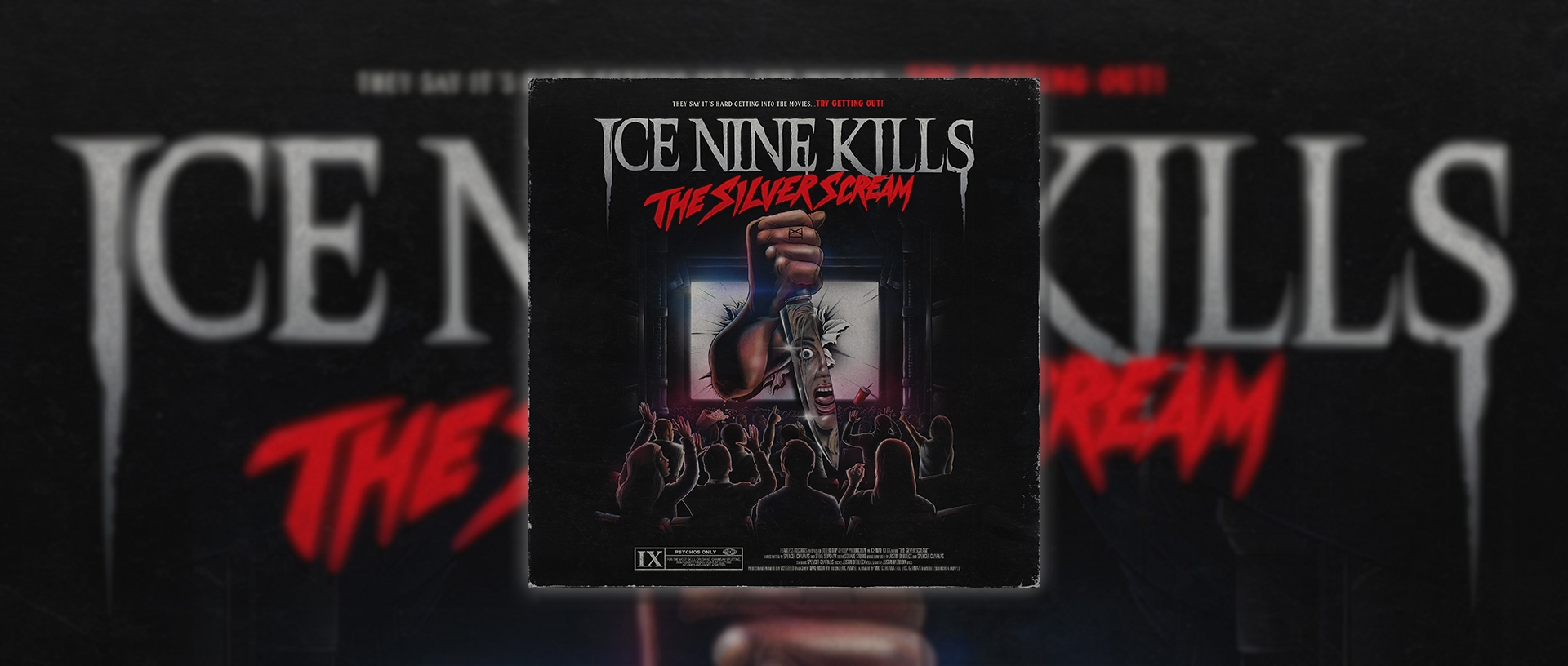 REVIEW: Ice Nine Kills – 'The Silver Scream'