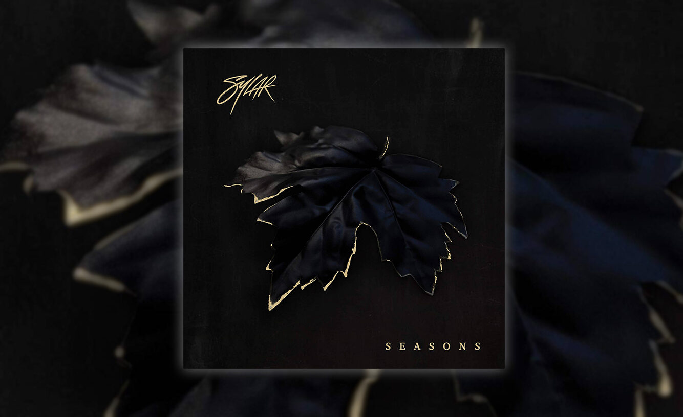 REVIEW: Sylar – 'Seasons'