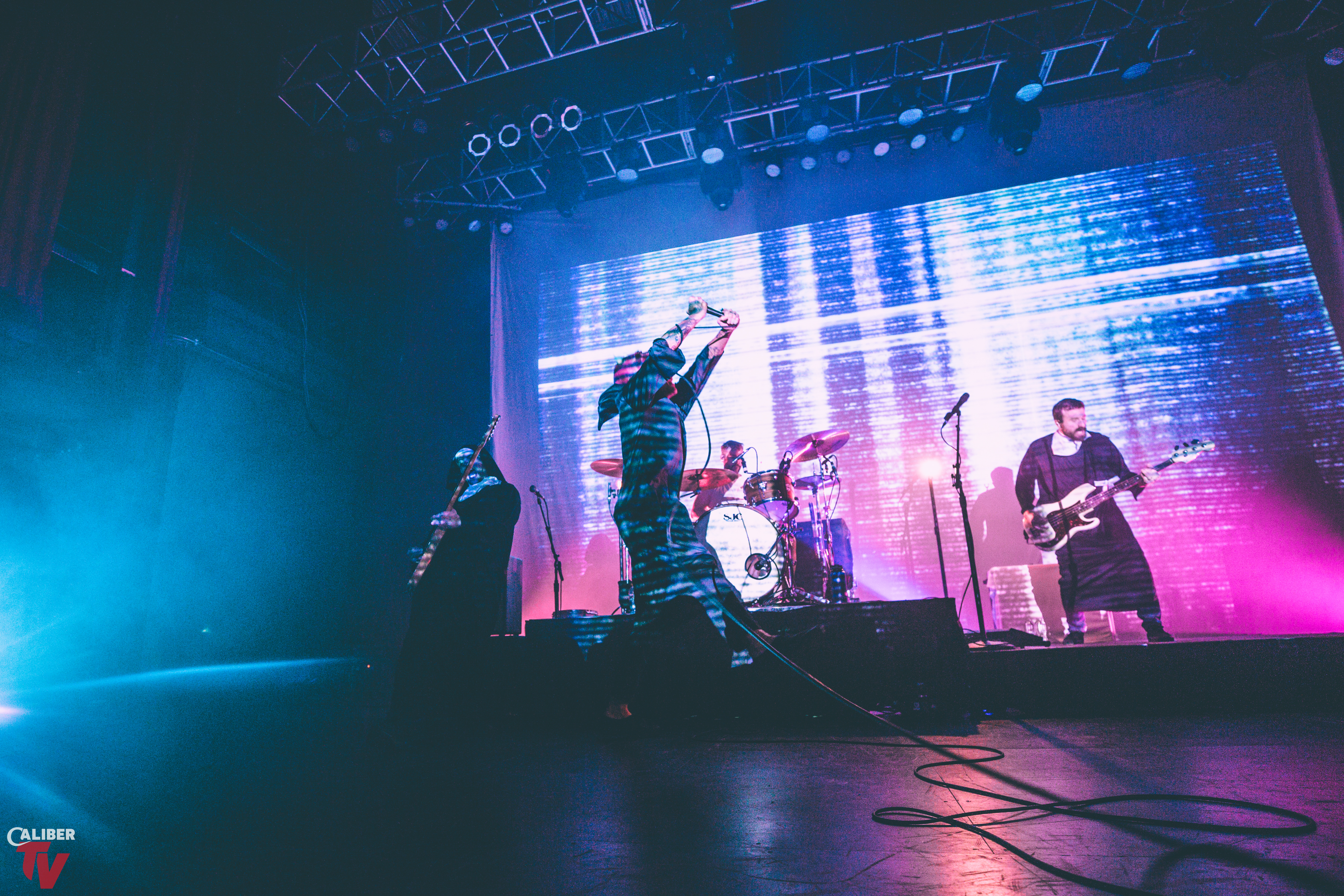 The Amulet Tour – Silver Spring, MD – 10.30.18