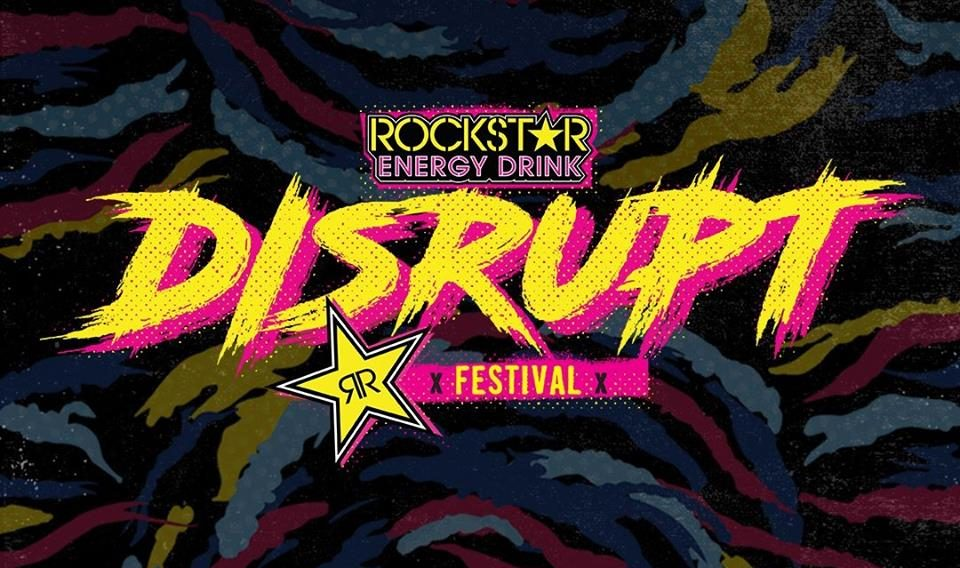 Disrupt Fest