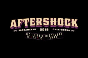 Aftershock 2019 festival discovery park
