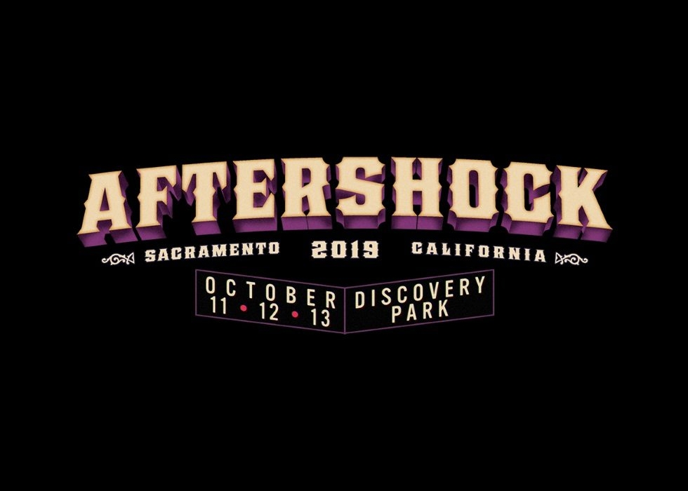 SLIPKNOT, BRING ME THE HORIZON, A DAY TO REMEMBER, BLINK-182 + MORE ANNOUNCED FOR 2019 AFTERSHOCK FESTIVAL
