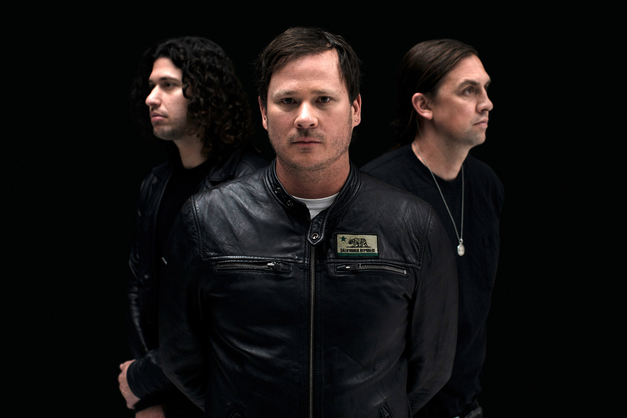 """ANGELS & AIRWAVES RELEASE MUSIC VIDEO FOR """"ALL THAT'S LEFT IS LOVE"""""""