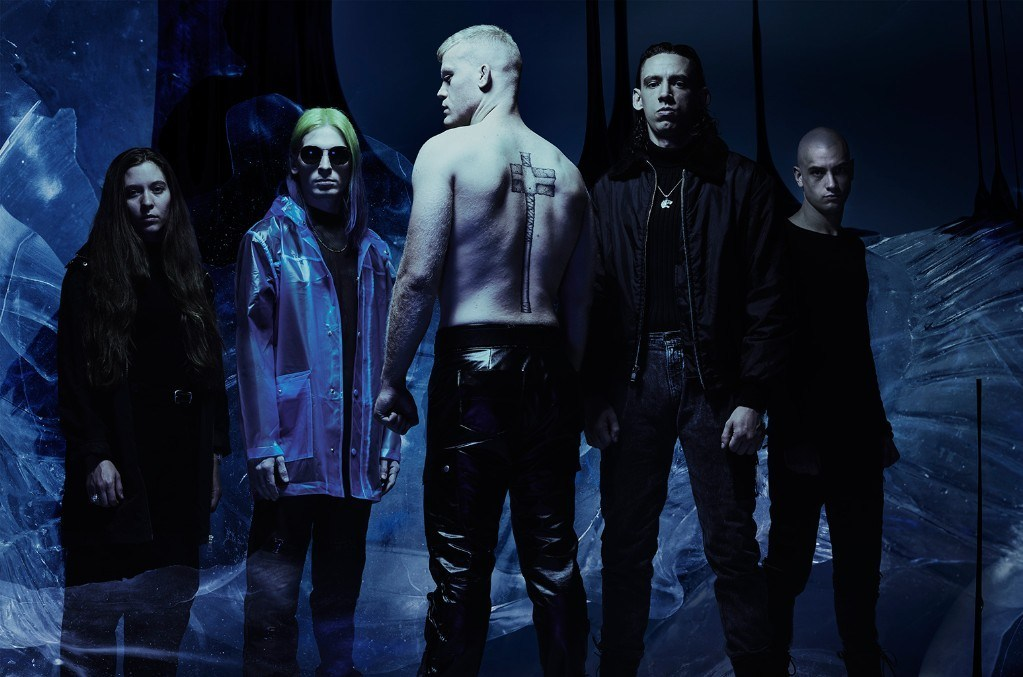 CODE ORANGE ANNOUNCE 'UNDER THE SKIN' UNPLUGGED ALBUM