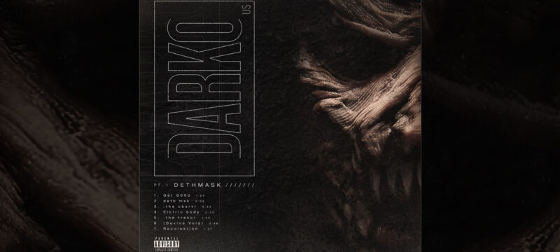DARKO – Dethmask 2020 album review