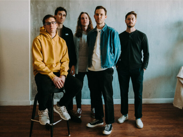 "KNUCKLE PUCK RELEASE LYRIC VIDEO FOR NEW SINGLE ""WHAT TOOK YOU SO LONG?"""